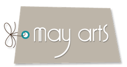 May Arts logo