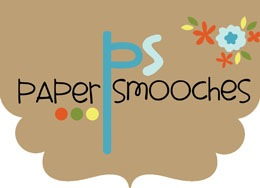 Paper Smooches logo