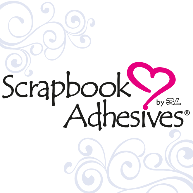 Scrapbook Adhesives logo