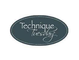 Technique Tuesday logo