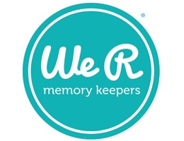 We R Memory Keepers logo
