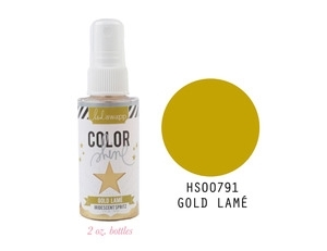 Heidi Swapp GOLD LAME Color Shine 00791