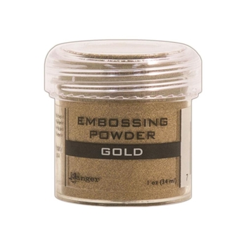 Ranger Embossing Powder GOLD EPJ37354