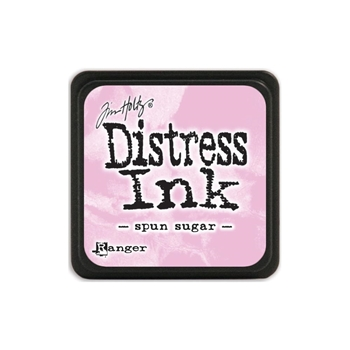 Tim Holtz Distress Mini Ink Pad SPUN SUGAR Ranger TDP40194