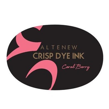 Altenew CORAL BERRY Crisp Dye Ink Pad AN173