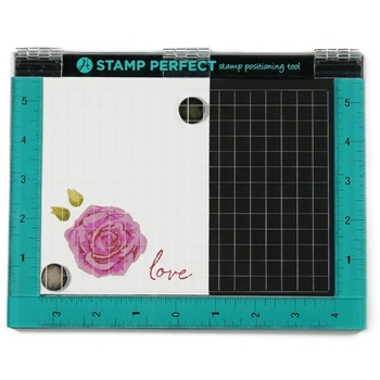 Hampton Art STAMP PERFECT Positioning Tool AC0710