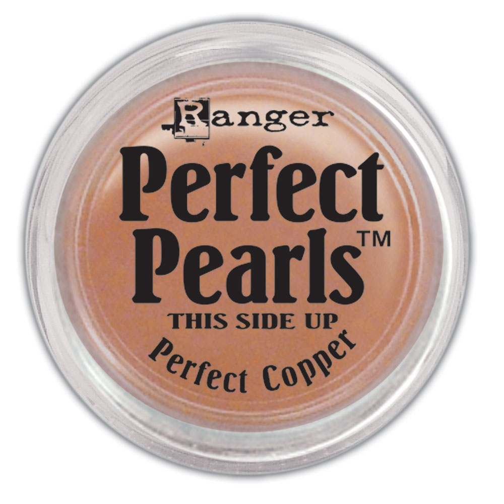 Ranger Perfect Pearls PERFECT COPPER Individual Pigment Powder PPP17738 zoom image