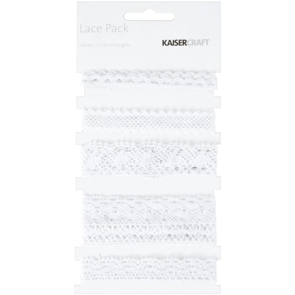 Kaiser WHITE Lace Pack zoom image