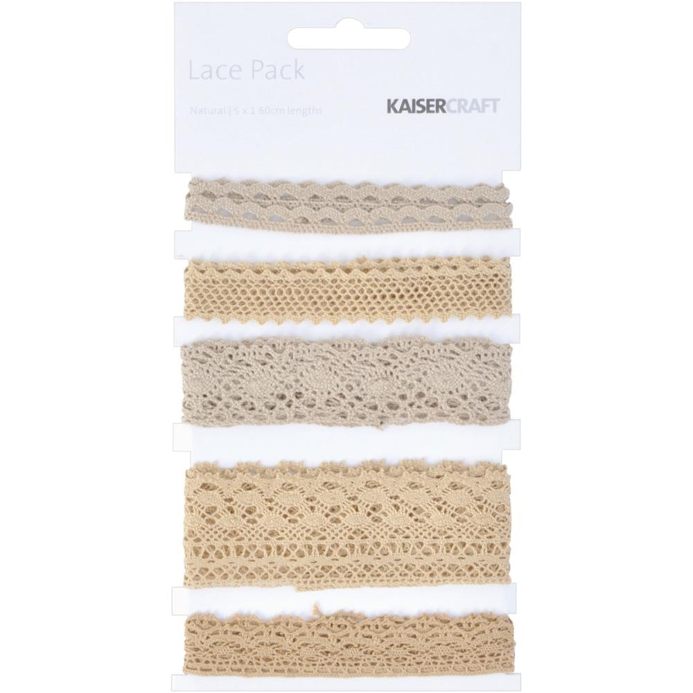 Kaiser NATURAL Lace Pack zoom image