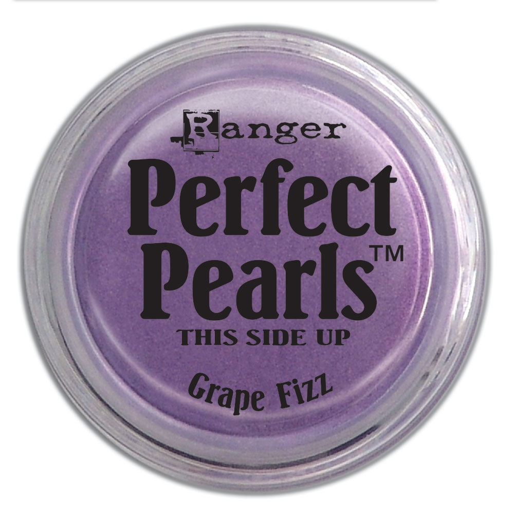 Ranger Perfect Pearls GRAPE FIZZ Individual Pigment Powder PPP30737 zoom image