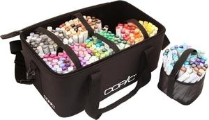 Copic Marker 380 PC CARRYING CASE with Handle zoom image