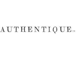 Authentique brand image