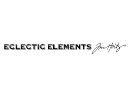 Tim Holtz Electic Elements  logo