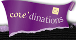 Core'dinations logo