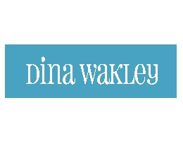 Dina Wakley Stamps brand image