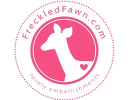 Freckled Fawn logo
