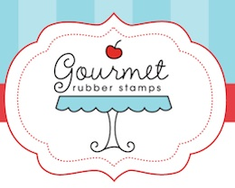 BRAND_Gourmet Rubber Stamps
