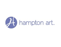 Hampton Art logo