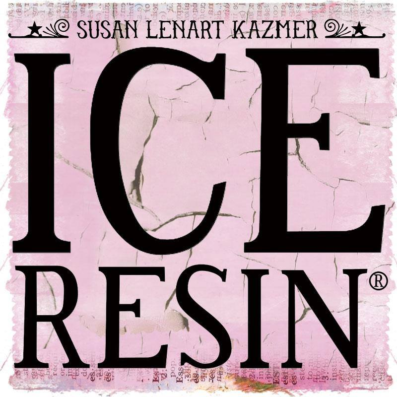 Ice Resin logo