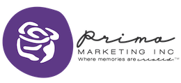 Prima Marketing logo