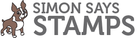 Simon Says Stamps logo