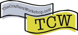 The Crafter's Workshop logo