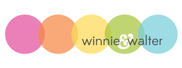 Winnie and Walter logo