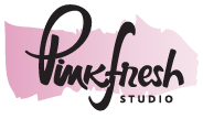 Pinkfresh Studio logo