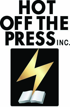 Hot Off The Press logo