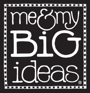 Me And My Big Ideas logo