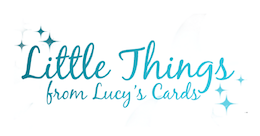 Lucy's Cards logo