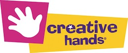 Creative Hands logo