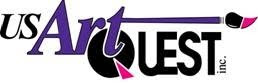 US Artquest logo