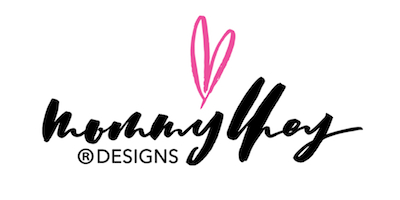 Mommy Lhey logo