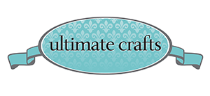 Ultimate Crafts logo