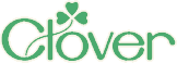 Clover Needlecraft logo