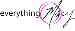 Everything Mary logo