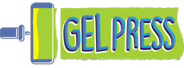 Gel Press brand image