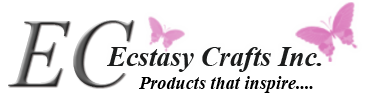 Ecstasy Crafts logo