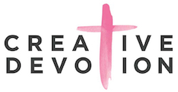 Creative Devotion logo