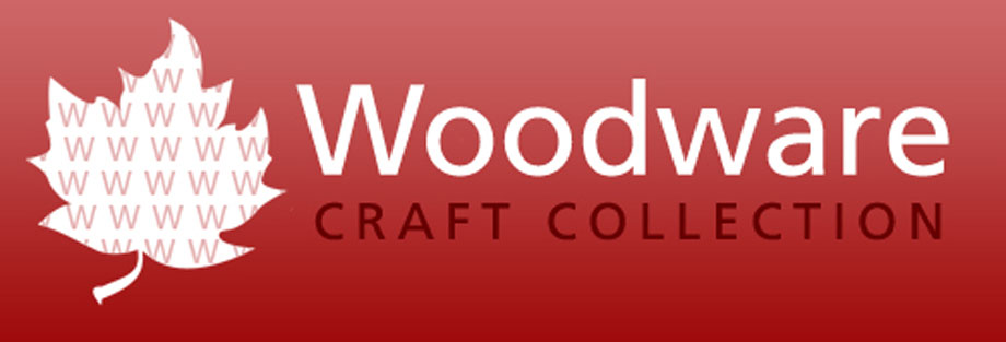 Woodware Craft Collection logo