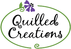Quilled Creations brand image