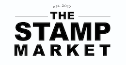 The Stamp Market brand image
