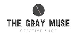 The Gray Muse brand image