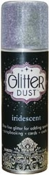 Therm O Web IRIDESCENT Glitter Dust Preview Image