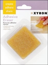 Xyron ADHESIVE ERASER 23675 Preview Image