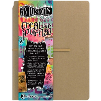 Dyan Reaveley DYLUSIONS JOURNAL Ranger DYJ34100
