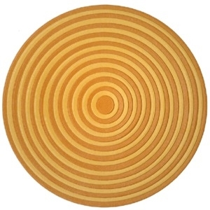 Lifestyle Crafts NESTING CIRCLES Die 027940