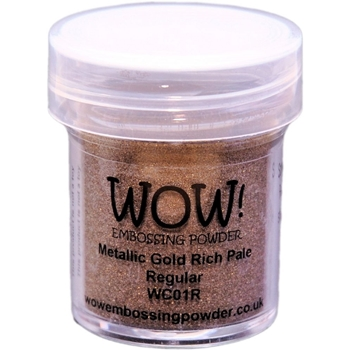 WOW Gold Rich Pale ep