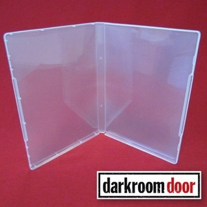 Darkroom Door STORAGE CASE for Cling and Unmounted Stamps DDST001 zoom image